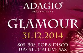 Adagio Zürich–- Silvester 2014